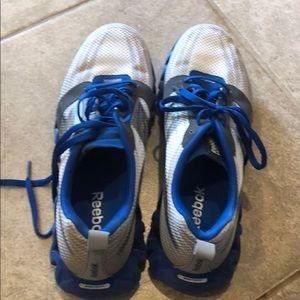Reebok shoes - Zig Tech